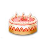 Geburtstagstorte von sammsung