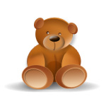 Teddybärchen von hunter28