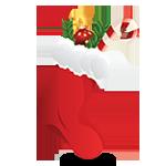 Weihnachtsstrumpf