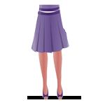 skirt from jebaka201