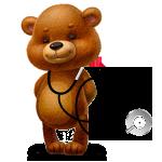 Teddy Doc from Ensarkes19705s