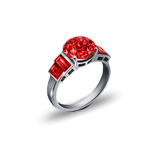 Ruby Ring from Sandcastles3