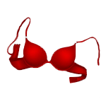 red bra from apollo240