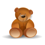Teddy Bear from atwndevl78