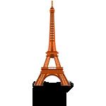 nach Paris