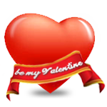 Valentinsherz