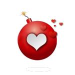 Valentine bomb