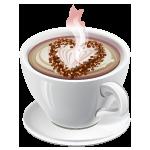 Cappuccino in Love von redbull1027