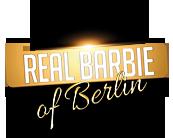 Real Barbie of Berlin