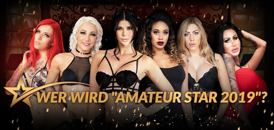 Amateur Star 2019